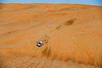 319 Zala Vaidotas (ltu), Jurgelenas Saulius (lt), Mini, Agrorodeo, Auto, Car, action  <br /> Rally Dakar <br /> 16/01/2020 <br /> Photo DPPI / Panoramic / Insidefoto
