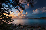 White House Bay, Saint Kitts and Nevis