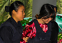 Women accused of murdering half-brother of North Korea's leader to attend court