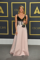 LOS ANGELES, USA. February 09, 2020: Laura Dern at the 92nd Academy Awards at the Dolby Theatre.<br /> Picture: Paul Smith/Featureflash
