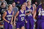 2014 SD State A Girls Basketball Elk Point-Jefferson vs Winner