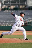 Alex Burnett - Mesa Solar Sox, 2009 Arizona Fall League.Photo by:  Bill Mitchell/Four Seam Images..