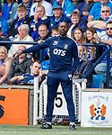 19.05.2019 Kilmarnock v Rangers: Alex Dyer