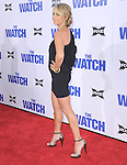 Christine Taylor Stiller at Twentieth Century Fox L.A. Premiere of The Watch held at The Grauman's Chinese Theatre in Hollywood, California on July 23,2012                                                                               © 2012 Hollywood Press Agency