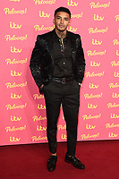 Michael Griffiths<br /> arriving for the ITV Palooza at the Royal Festival Hall, London.<br /> <br /> ©Ash Knotek  D3532 12/11/2019