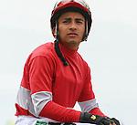 Norvsky in the California Dreamin' Handicap at Del Mar Race Course in Del Mar, California on July 22,2012