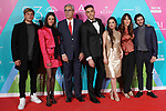 Macarena Gomez, Antonia San Juan attends 23th Malaga Film Festival cocktail party at Circulo de Bellas Artes on March 03, 2020 in Madrid, Spain.(ALTERPHOTOS/ItahisaHernandez)