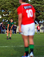 200704 Wellington Club Rugby - Marist St Pats v Wainuiomata