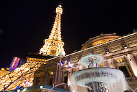Paris Resort and Casino in Las Vegas