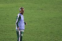 Campinas (SP), 02/01/2021 - Guarani-América - Técnico Lisca do América. Partida entre Guarani e América válida pelo Campeonato Brasileiro da Série B neste sábado (02) no estádio Brinco de Ouro em Campinas, interior de São Paulo.