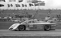 1984 24 Hours of Daytona