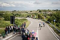 race finale<br /> <br /> Stage 6: Cassino to San Giovanni Rotondo (233km)<br /> 102nd Giro d'Italia 2019<br /> <br /> ©kramon