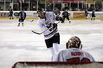 Devils v Hull Stingrays 0908