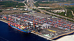 Port of Jacksonville - JaxPort and Maritime Operations on the St. Johns River