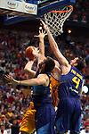 Badalona International Basketball Tournament.