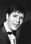 Cliff Richard 1960's<br />© Chris Walter