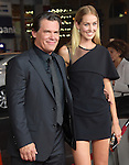 "Kathryn Boyd, Josh Brolin attends The Premiere Of Universal Pictures' ""Everest"" held at the TCL Chinese Theatre  in Hollywood, California on September 09,2015                                                                               © 2015 Hollywood Press Agency"