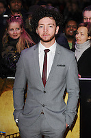 """Scheiffer Bates<br /> at the """"Game of Thrones Hardhome"""" gala screening, Empire, Leicester Square London<br /> <br /> <br /> ©Ash Knotek  D3098 12/03/2016"""