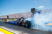 Tony Schumacher, Global Electronic Technology, top fuel