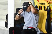 Sinisa Mihajlovic<br /> Verona 25/08/2019 Stadio Bentegodi <br /> Football Serie A 2019/2020 <br /> Hellas Verona - Bologna FC  <br /> Photo Daniele Buffa / Image Sport / Insidefoto