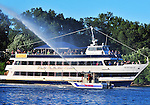 IFBA Cruise on the CT River