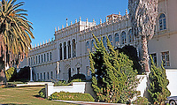 San Diego: The University of San Diego Campus. Photo '95.