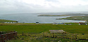 19/10/2005         Copyright Pic : James Stewart.File Name : jspa10 shetland fish.GENERAL VIEW OF THE BAY OF OLLABERRY ON SHETLAND...Payments to :.James Stewart Photo Agency 19 Carronlea Drive, Falkirk. FK2 8DN      Vat Reg No. 607 6932 25.Office     : +44 (0)1324 570906     .Mobile   : +44 (0)7721 416997.Fax         : +44 (0)1324 570906.E-mail  :  jim@jspa.co.uk.If you require further information then contact Jim Stewart on any of the numbers above.........