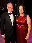 Alastair Walton and Jennifer Summerour at the Big Bang Ball at the Houston Museum of Natural Science Saturday March  04,2017. (Dave Rossman Photo)