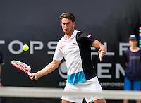 18-06-13, Netherlands, Rosmalen,  Autotron, Tennis, Topshelf Open 2013, , Jesse Huta Galung <br /> Photo: Henk Koster