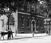 0613-K06.  Independence Hall, Philadelphia, Pennsylvania,