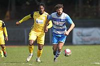 Ilford vs Hullbridge Sports 13-04-19
