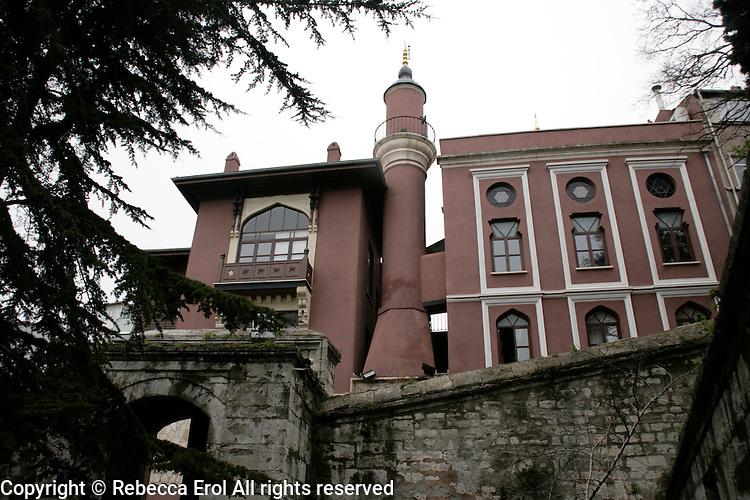 Ozbekler Tekkesi (dervish monastery), Istanbul, Turkey