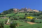 ITA, Italien, Marken, Montecosaro bei Macerata   ITA, Italy, Marche, Montecosaro near Macerata