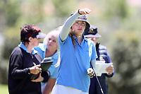 Taylor-Rose Perrett, BOP. 2020 Women's Interprovincial Golf Championships, Akarana Golf Club, Auckland, New Zealand,Wednesday 2 December 2020. Photo: Simon Watts/www.bwmedia.co.nz