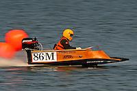 86-M  (hydro)