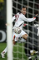 LIVORNO 16/10/2004 CAMPIONATO ITALIANO SERIE A <br /> LIVORNO ROMA 0-2<br /> AS Roma Francesco Totti<br /> Foto Andrea Staccioli Insidefoto