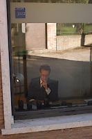 """Beni confiscati alla mafia. Confiscated property from Mafia..La Casa del Jazz, nasce dalla confisca della Villa appartenuta al boss della banda della Magliana Enrico Nicoletti e, successivamente, assegnata al Comune di Roma. Una lapide posta all'ingresso, con i nomi delle vittime di mafia, realizzata in collaborazione con l'associazione """"Libera"""" di don Ciotti, testimonia la vittoria rappresentata dalla sua restituzione alla città e ai cittadini..La Casa del Jazz, born from the confiscation of the villa belonged to the gang boss of the Magliana Enrico Nicoletti, and subsequently assigned to the City of Rome. A plaque placed at the entrance, with the names of the victims of the Mafia, produced in collaboration with the Association """"Freedom"""" by Don Ciotti, witnessed the victory represented by its return to the city and citizens...."""