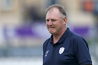 Hampshire first team manager Adrian Birell during Essex Eagles vs Hampshire Hawks, Vitality Blast T20 Cricket at The Cloudfm County Ground on 11th June 2021