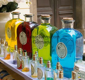 France, Provence: Menton Perfumes   Frankreich, Provence: Menton Perfumes