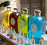 France, Provence: Menton Perfumes | Frankreich, Provence: Menton Perfumes