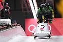 PyeongChang 2018: Bobsleigh: Women 2-man Heat