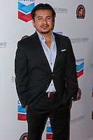 LOS ANGELES, CA, USA - MARCH 27: Jacob Vargas at the Cesar Chavez Foundation's 2014 Legacy Awards Dinner held at the Millennium Biltmore Hotel on March 27, 2014 in Los Angeles, California, United States. (Photo by Xavier Collin/Celebrity Monitor)