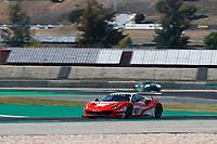 #74 KESSEL RACING (CHE) - FERRARI F488 GTE EVO - MICHAEL BRONISZEWSKI (POL)/DAVID PEREL (ZAF)/NICOLA CADEI (ITA)