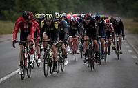 Stage 6: Saint-Vulbas to Saint-Michel-de-Maurienne (228km)<br /> 71st Critérium du Dauphiné 2019 (2.UWT)<br /> <br /> ©kramon