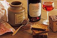 Europe/France/Bourgogne/21/Côte d'Or/Dijon: spécialités de Dijon, cassis, moutarde et pain d'épices, gastronomie Bourgogne