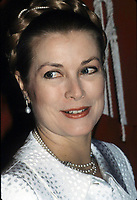 Princess Grace 1977 Photo By Adam Scull/PHOTOlink