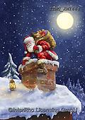 Marcello, CHRISTMAS SANTA, SNOWMAN, WEIHNACHTSMÄNNER, SCHNEEMÄNNER, PAPÁ NOEL, MUÑECOS DE NIEVE, paintings+++++,ITMCXM1484,#x#