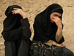 Basiji pilgrimage on Iran-Irak war frontline