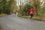 2020-02-02 Watford Half 40 AB Course rem