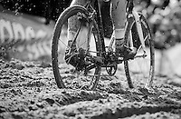 CX Superprestige Zonhoven 2012